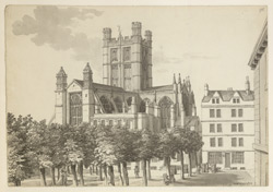 Bath Abbey f.95